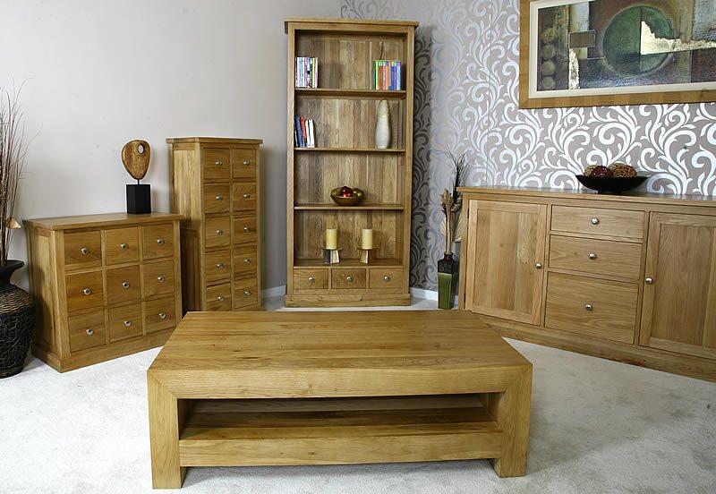 Full set livingroom