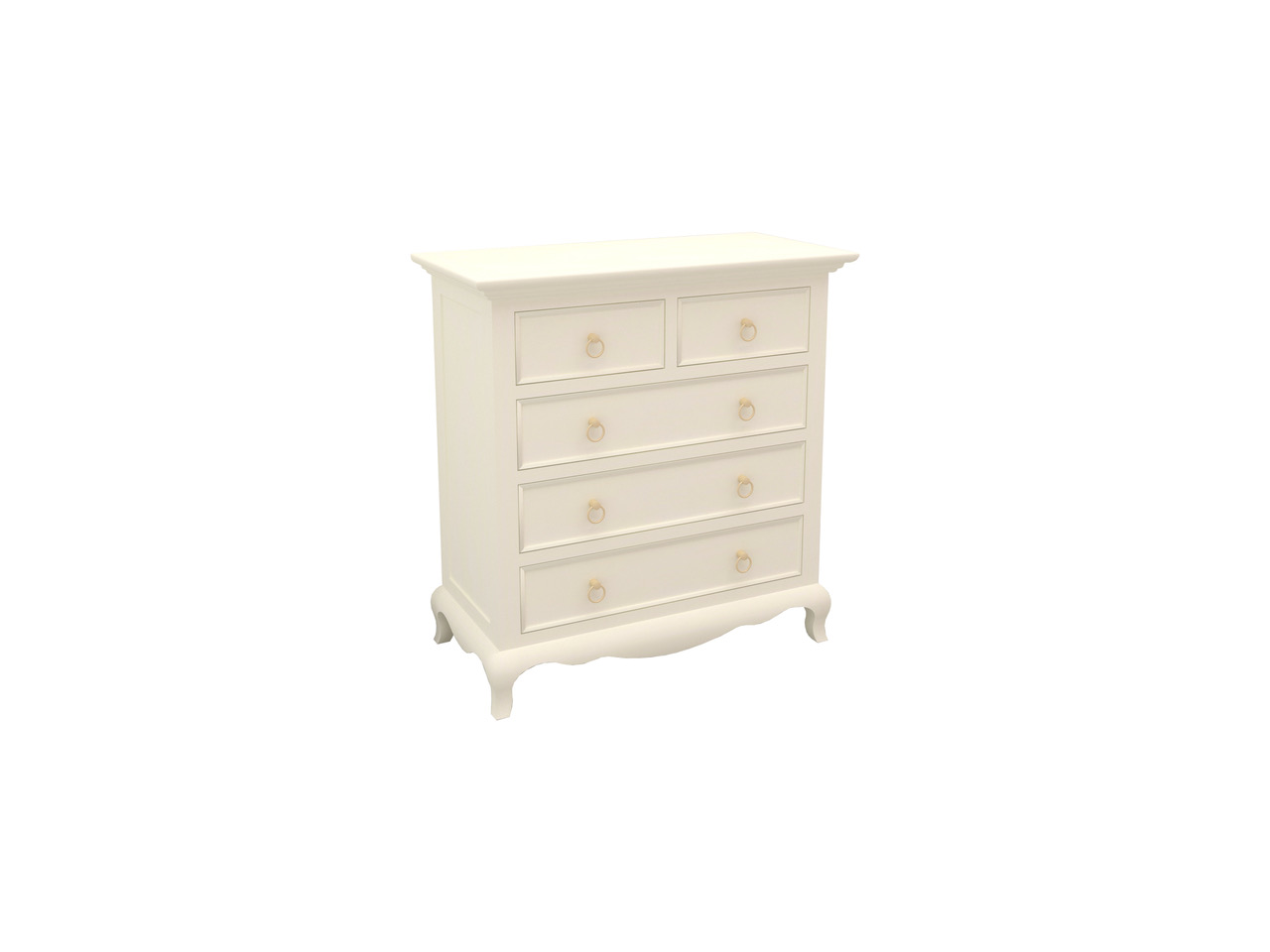 Chest drawers 2/3