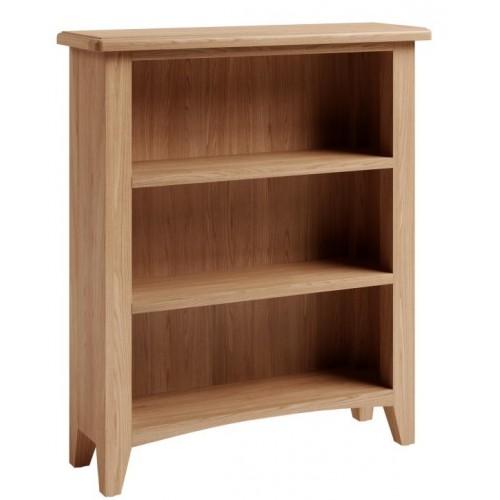 Small wide bookcase
